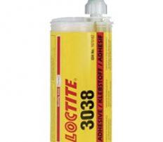 Henkel Loctite AA 3038 Acrylic Bonder
