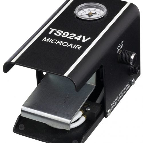 Válvula de pie dispensadora TS924 de Techcon