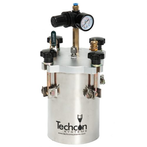 Techcon TS1254 Pressure Pot