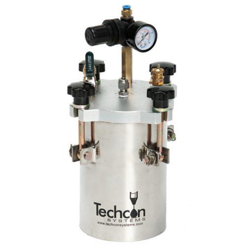 Techcon TS1254 Pot de pression