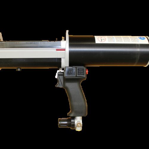 Sulzer 1:1 / 2:1 Mixpac Pneumatic Applicator Gun