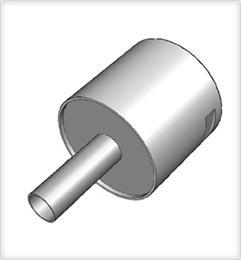 Metcal HN-J0005 Nozzle