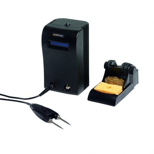 Metcal MX-500SPT PRECISION TWEEZER REWORK SYSTEM