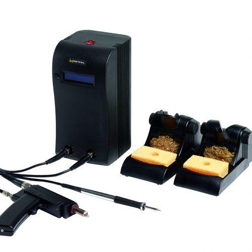Metcal MX-5251 Soldering, DeSoldering & Rework System