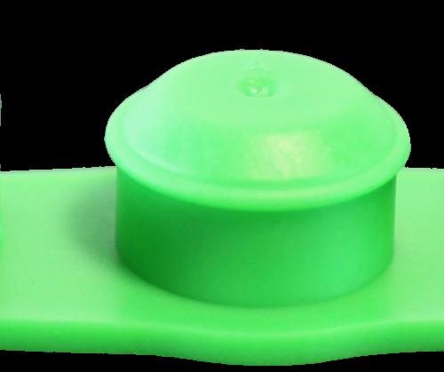 Fisnar 5cc End Cap Clip - 40 Pack