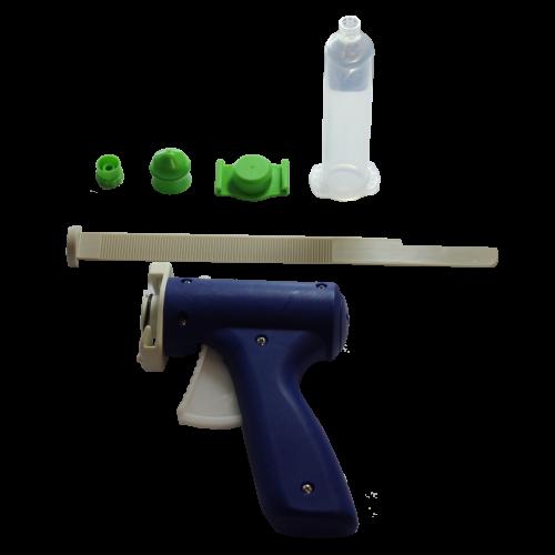 Fisnar Pistolet de dosage manuel JD927 - 30cc