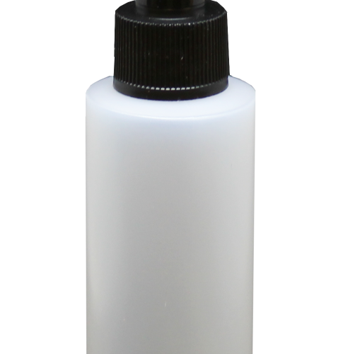 Fisnar FV-0300 - 2oz Flow-Seal Bottle