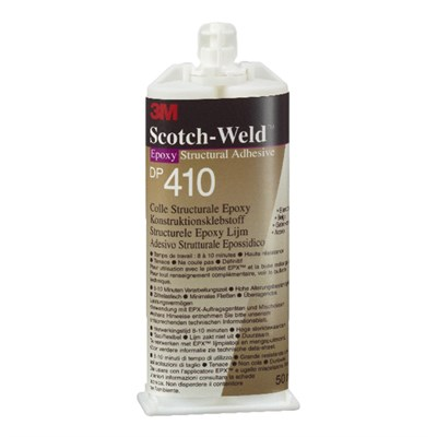 3M EPX High Performance Epoxy Adhesive DP410