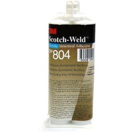 3M Scotch-Weld EPX Acrylic Adhesive DP804