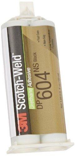 3M Scotch-Weld EPX Polyurethane Adhesive DP604