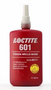 Henkel Loctite 601 High Strength Low Viscosity