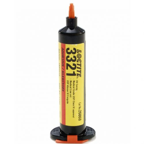 Henkel Loctite AA 3211 UV Medical Adhesive Fast Cure