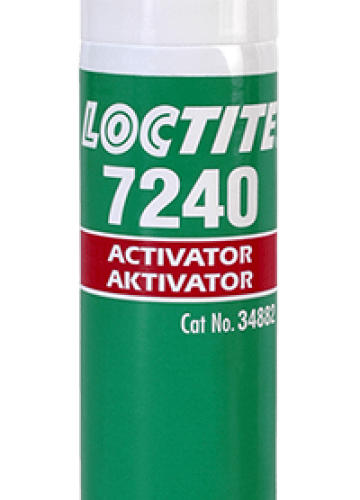 Henkel Loctite SF 7240 Anaerobic Activator