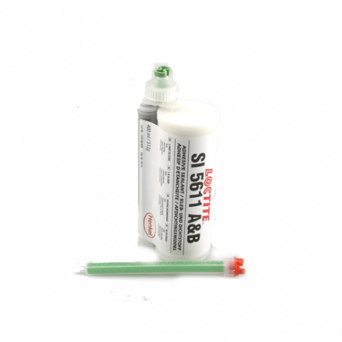 Henkel Loctite Si 5611 Alcoxy Based 2 part Silicone