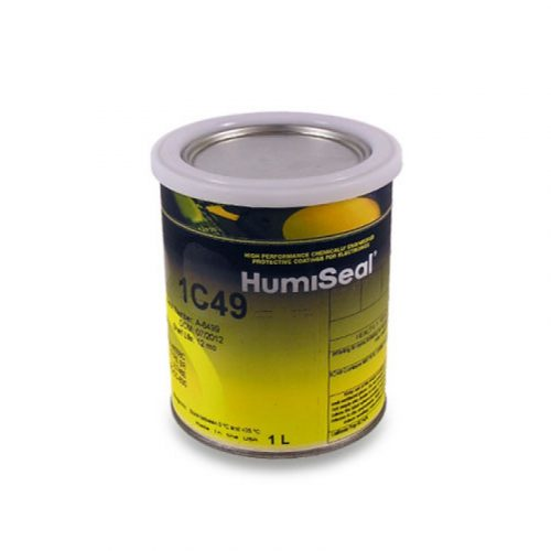 Humiseal 1C49 Silicone Coating