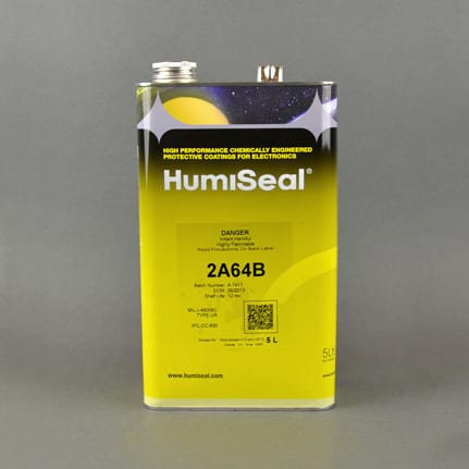 Humiseal 2A64 Part B Urethane