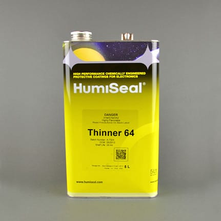 Humiseal 64 Thinner