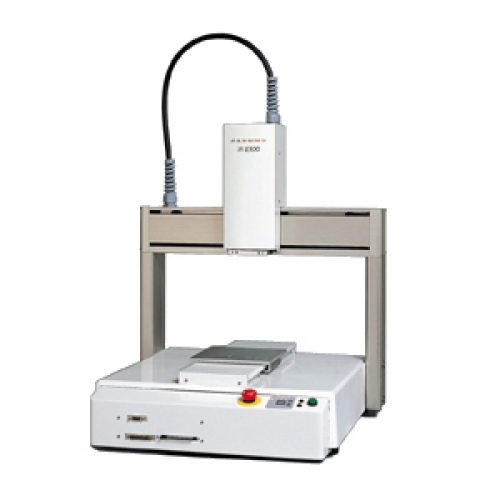 Janome JR Series JR2304N 4 Axis Dispensing System