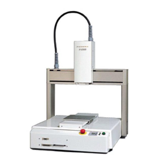 Janome JR Series JR2304N 4 Axis Dispensing System