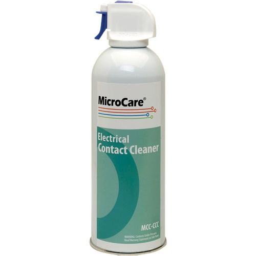 Nettoyant de contacts électriques Microcare MCC-CCCP