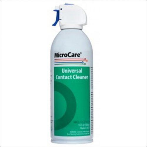 Nettoyant de contacts universel Microcare MCC-CCH107