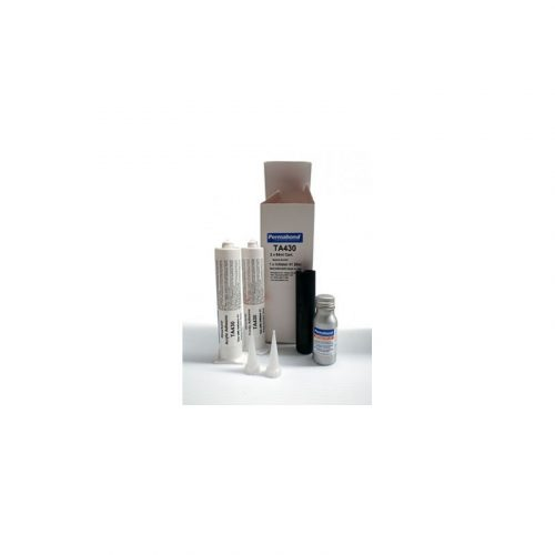 Permabond TA430 (use with Initiator 41)