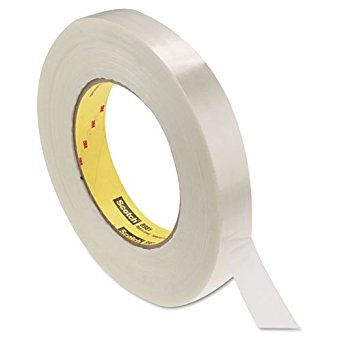 Scotch High Performance Filament Tape 8981