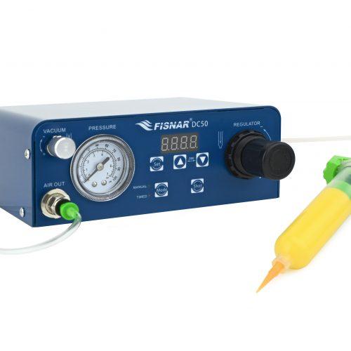 Fisnar DC50 Dispense Controller Image